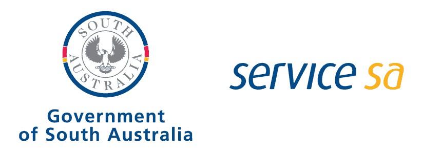 Service SA Logo