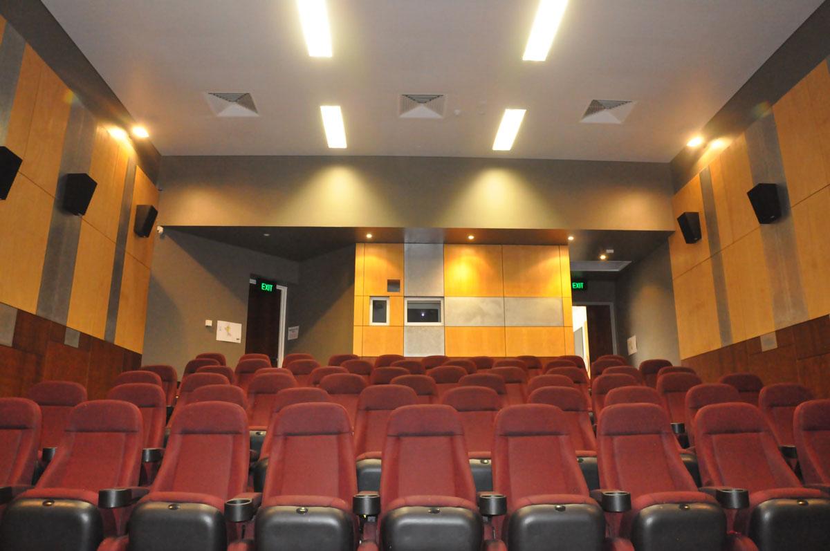Roxby Link Cinema