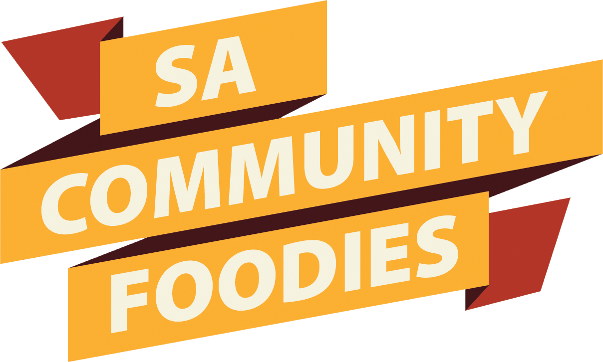 Community Foodies Logo