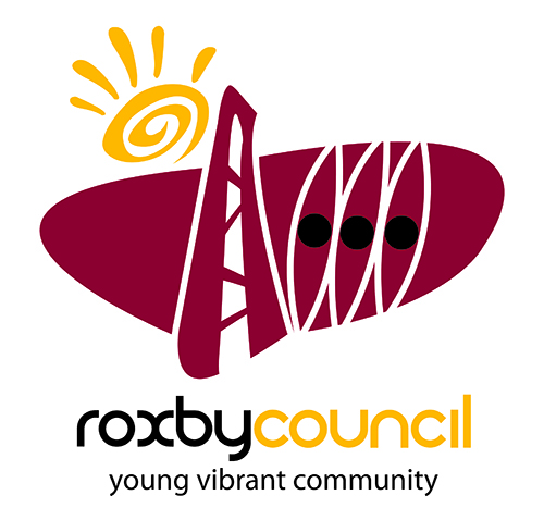 Roxby Downs Logo