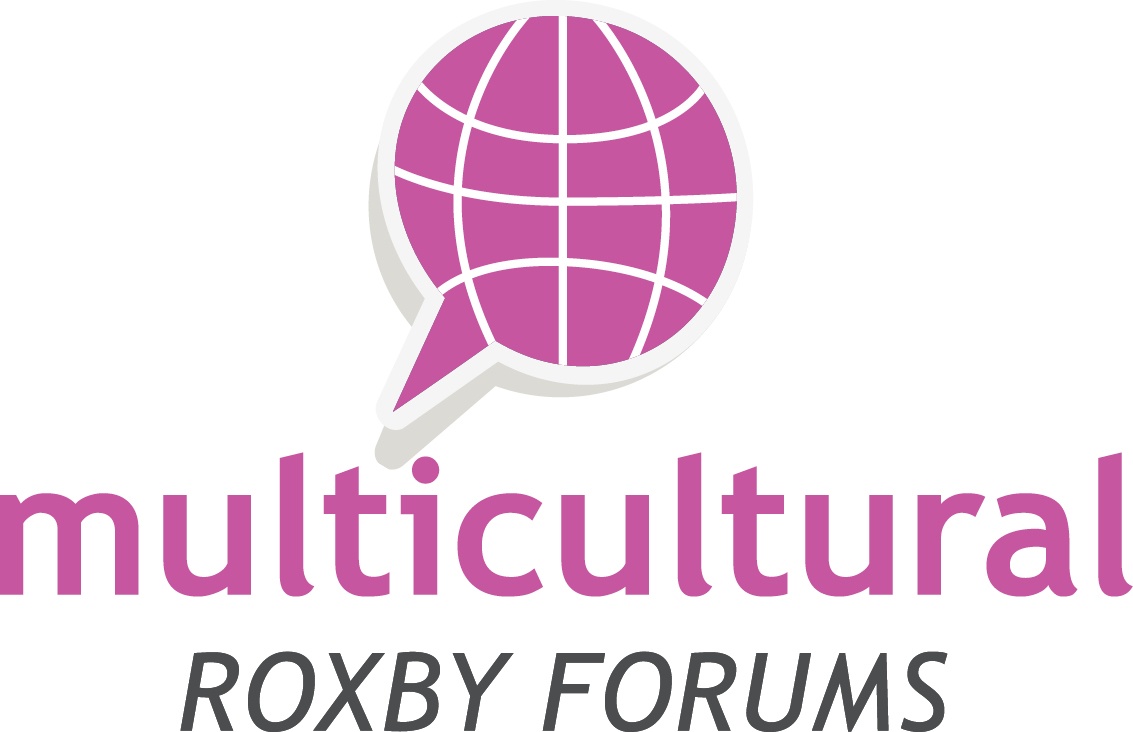 FORUM Multicultural logo