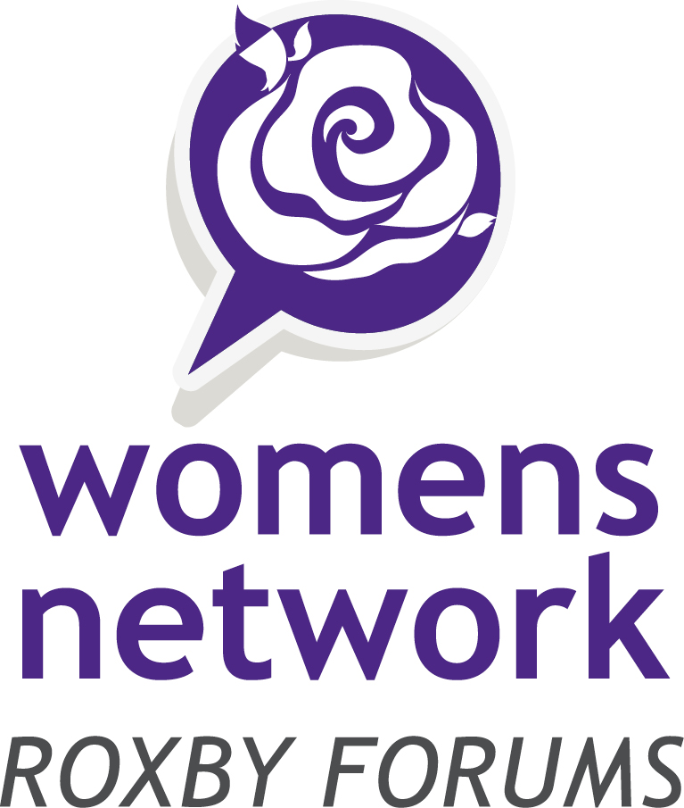 FORUM Womens Network logo