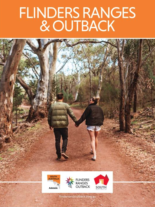 Flinders Ranges and Outback Guide