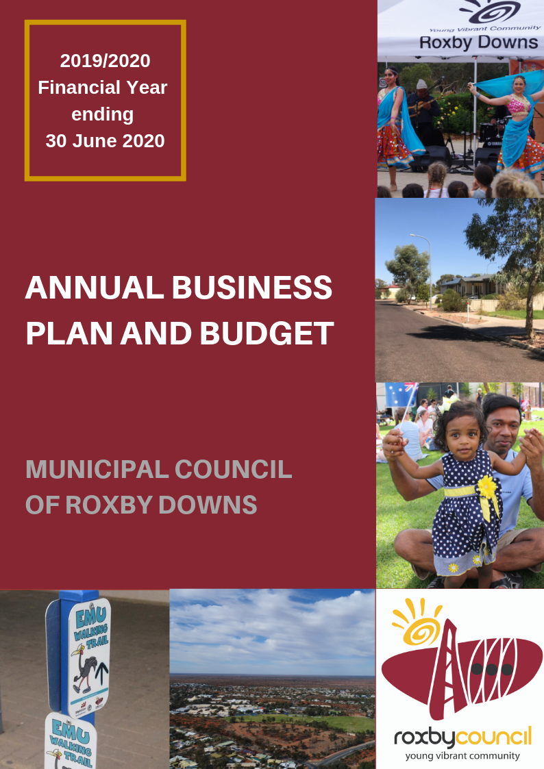 annual bus plan & budg 2019-20