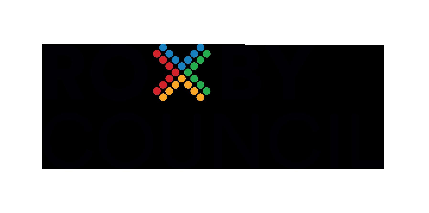 Roxby Council Logo