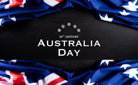 Aust Day 2021