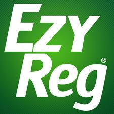 EzyReg Logo