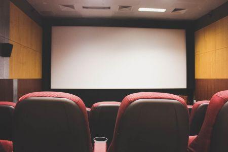 Cinema Front