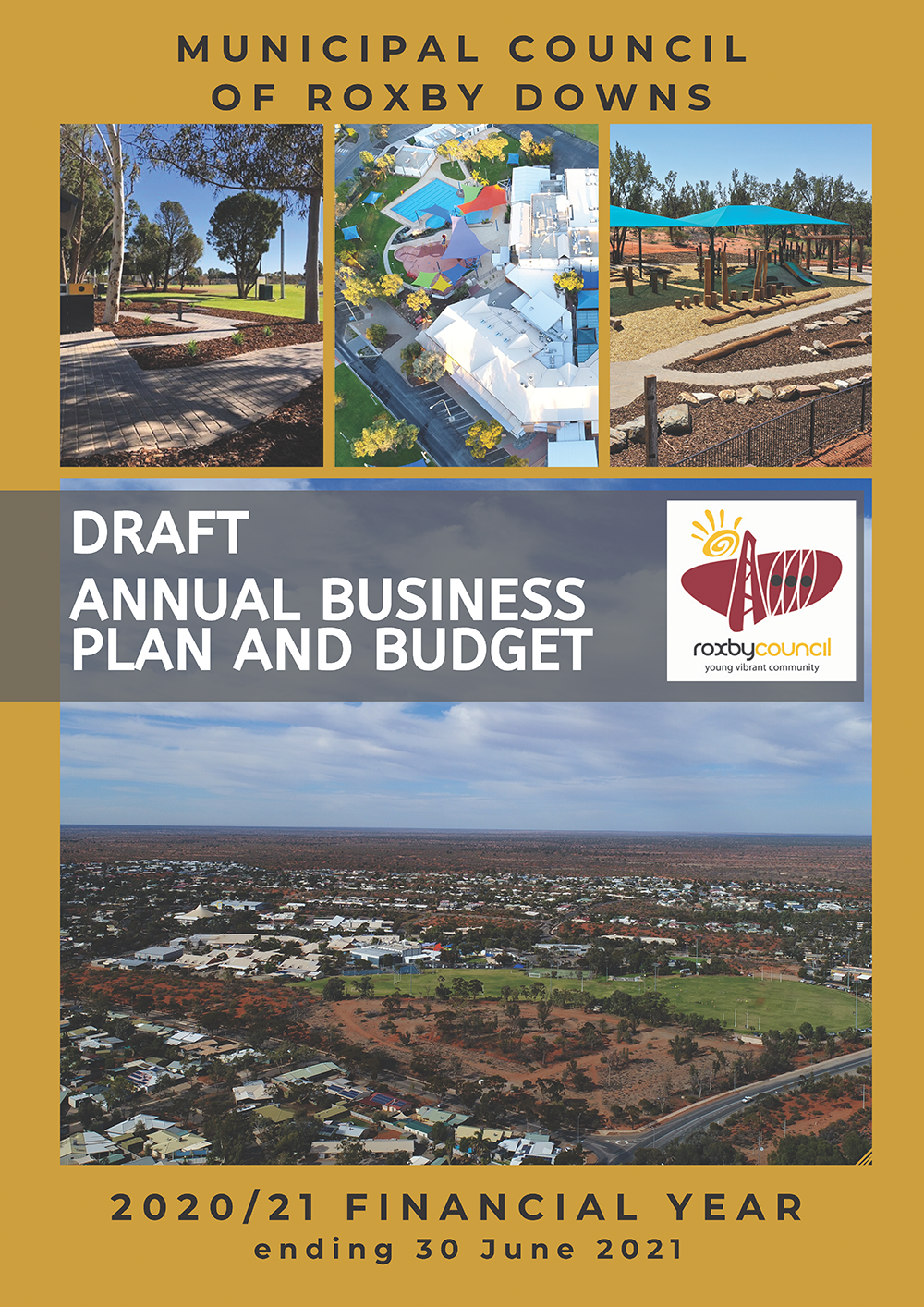 Draft ABP&B cover page